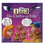 123, Des chiffres en folie (crédit photo : .jeujouethique.com)