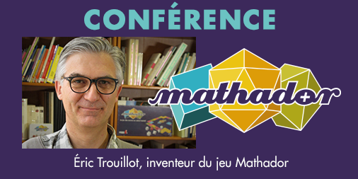Le calcul mental et les pratiques en classe par Eric Trouillot @ Atelir Canopé Mulhouse