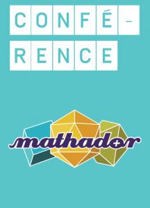 Conférence Mathador par Eric Trouillot @ Canopé Lille Aulnoye - Aymeries