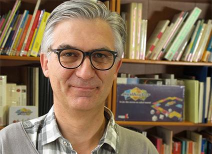 Eric Trouillot
