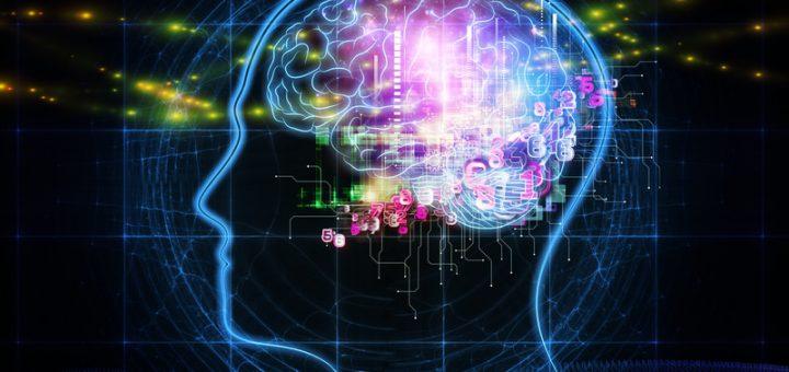 Mathématiques, nombres et cerveau (crédit photo : A Health Blog)