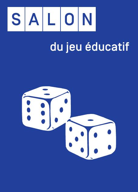 Salon du jeu éducatif @ Atelier Canopé 44 - Nantes